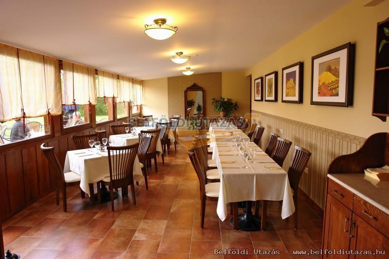 Hotel Villa Natura (12)