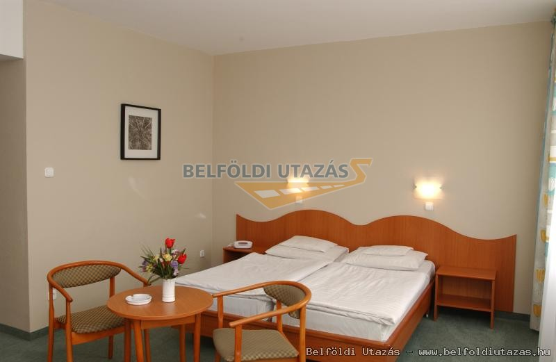 Standard szoba - Munkácsy szárny