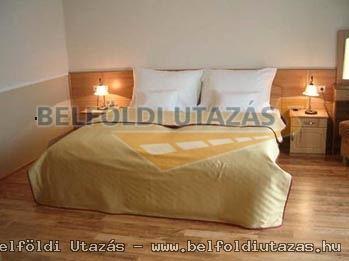 Nefelejcs Hotel *** (6)