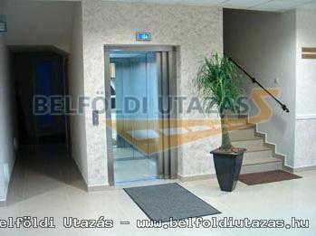 Nefelejcs Hotel *** (4)