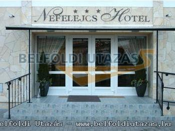Nefelejcs Hotel *** (2)