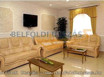 Nefelejcs Hotel *** (3)