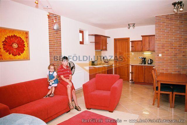 Sára - Lux Apartman (3)
