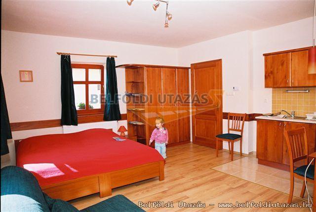 Sára - Lux Apartman (2)