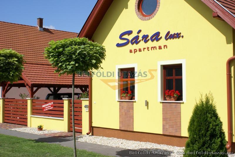 S�ra - Lux Apartman (6)