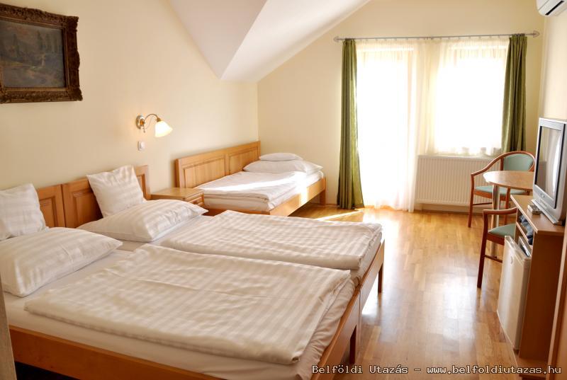 Ametiszt Hotel Harkány (6)