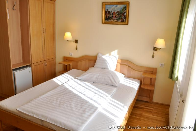 Ametiszt Hotel Harkány (5)