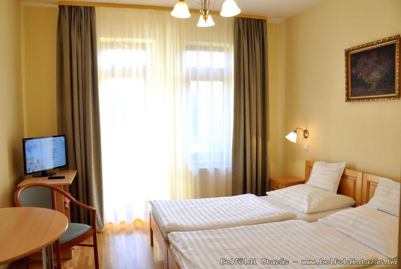 Ametiszt Hotel Harkány (4)