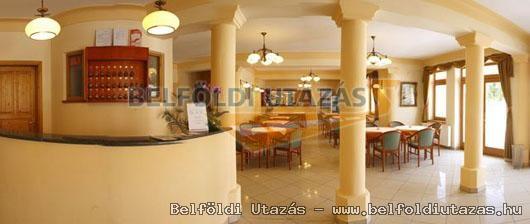 Ametiszt Hotel Hark�ny (8)