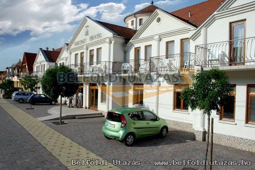 Ametiszt Hotel Harkány (2)