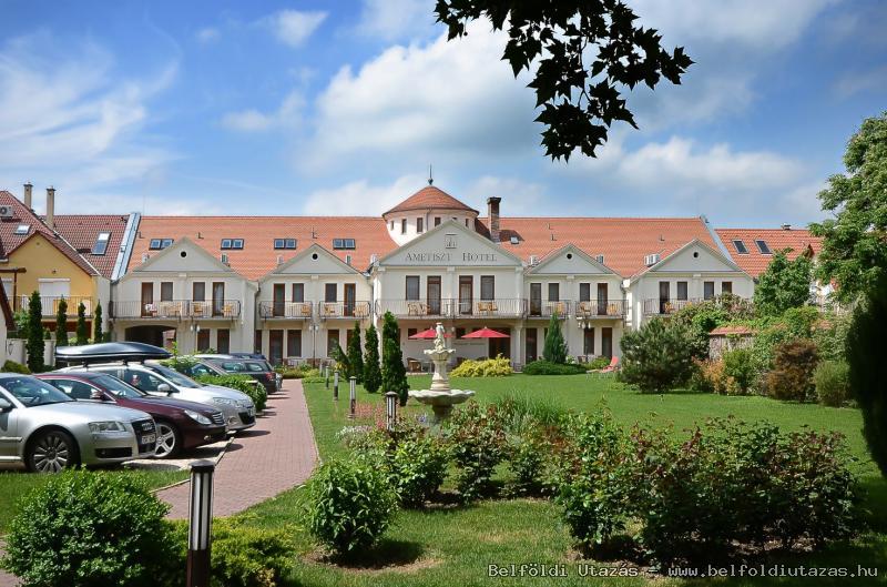 Ametiszt Hotel Harkány (3)