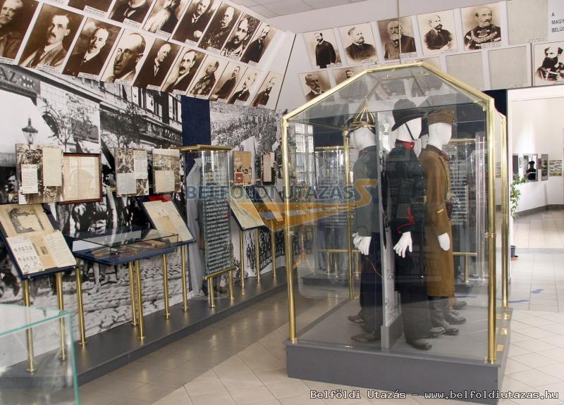 Rendőrség-történeti Múzeum (2)