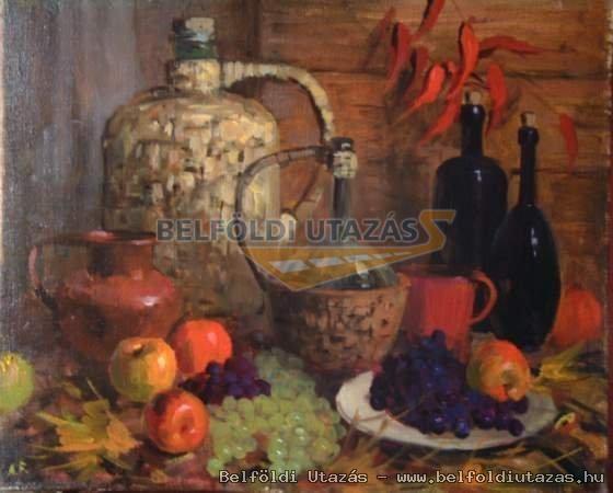 Tokaj Gallery and Saloon of Fine Arts (8)