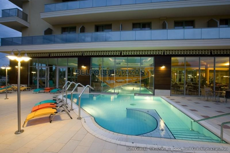 Balneo Hotel Zsori Thermal & Wellness **** (7)