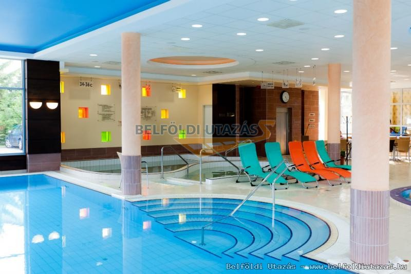 Balneo Hotel Zsori Thermal & Wellness **** (10)