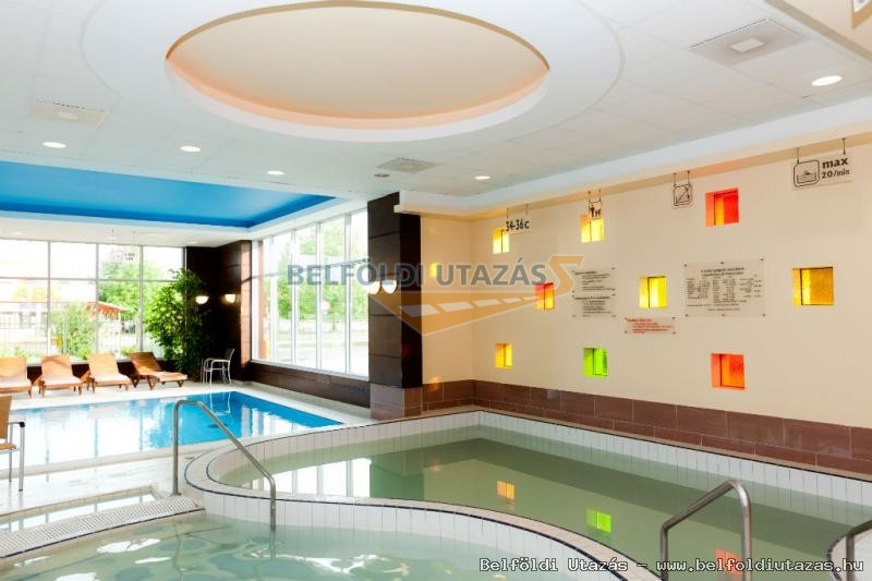 Balneo Hotel Zsori Thermal & Wellness **** (9)