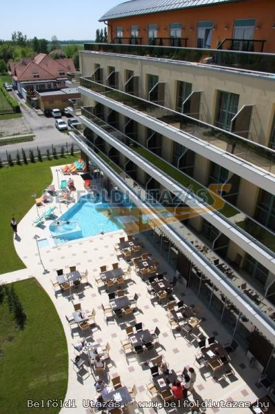 Balneo Hotel Zsori Thermal & Wellness **** (12)