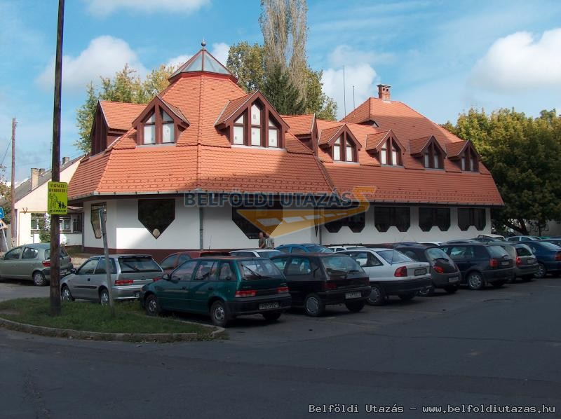 """Szórakaténusz"" Toy Museum and Workshop"