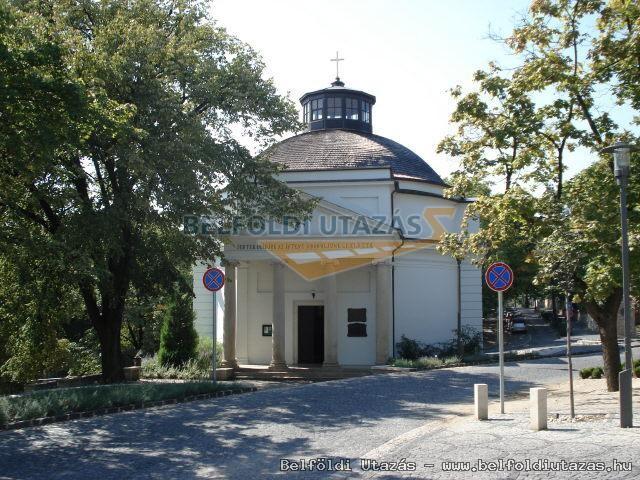 Kerek templom