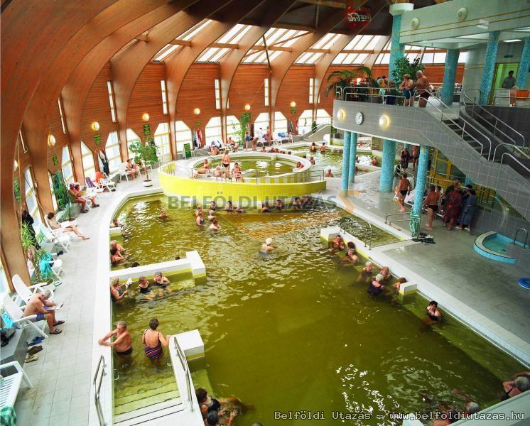 Termál - Gyógyfürdő (1)