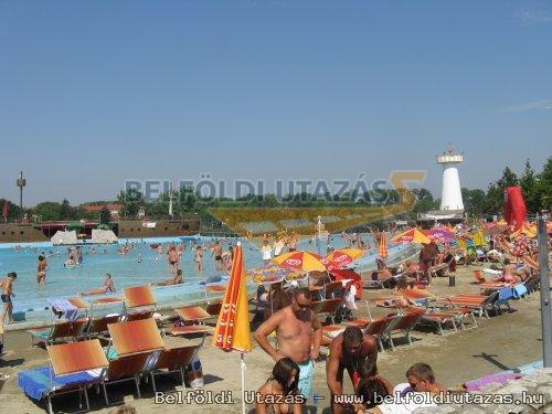 mediterrán tengerpart