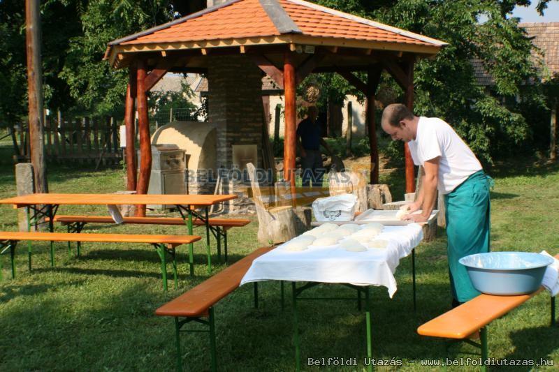 Czinege Villa Vadászház (3)
