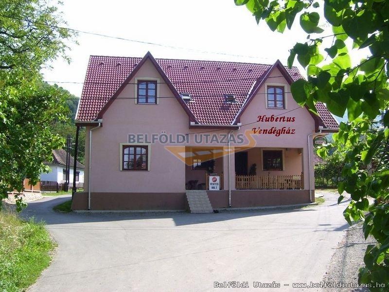 Hubertus Vendégház (1)