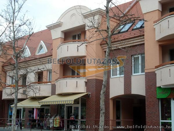 Tímea Apartman (1)