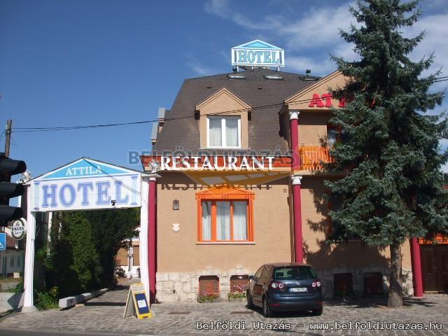 Attila Hotel & Panzió (8)
