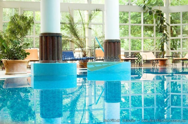 Romantik Hotel Szidónia Kastély (3)