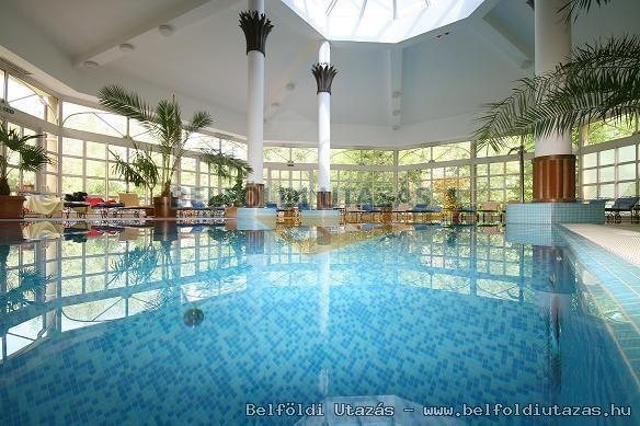 Romantik Hotel Szidónia Kastély (5)