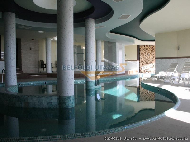 Art & Fit Hotel Kikelet Wellness (7)