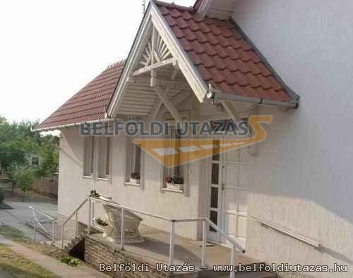 Gasthaus Boglárka (1)