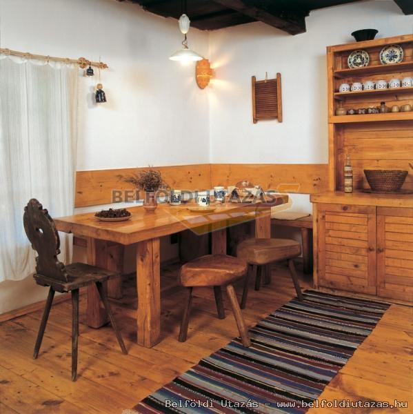 nagyház - konyha