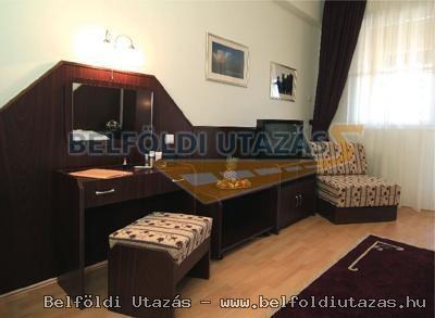 Best Western Hotel Kálvin *** (3)
