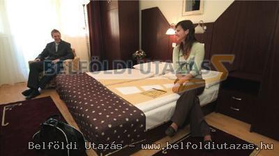 Best Western Hotel Kálvin *** (4)