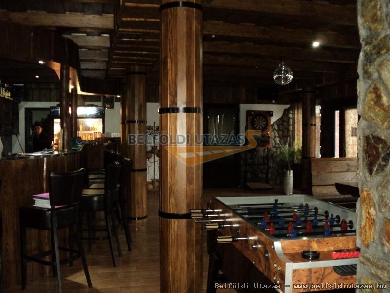 Kovács Hotel - Étterem és Apartmanház (9)