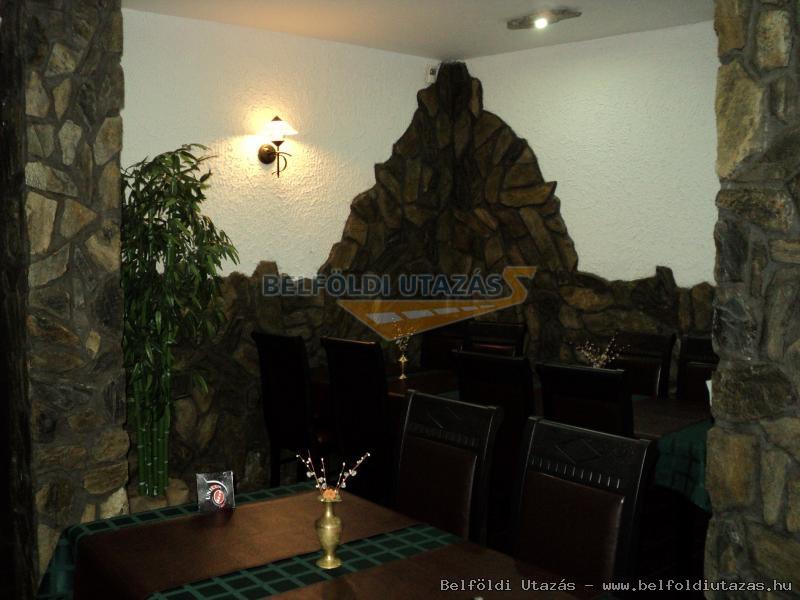 Kovács Hotel - Étterem és Apartmanház (6)