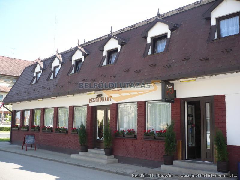 Kovács Hotel - Étterem és Apartmanház (3)
