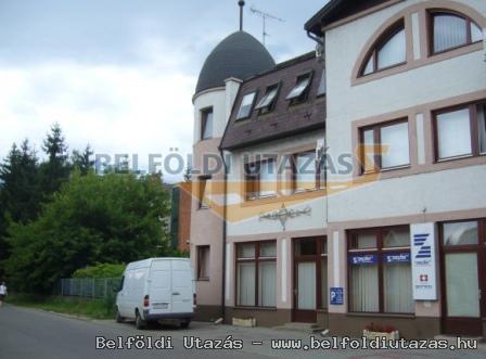 Kovács Hotel - Étterem és Apartmanház (1)