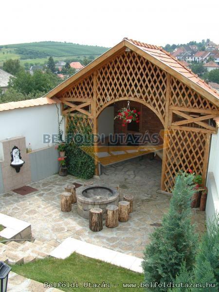 Borbarát Vendégház (3)