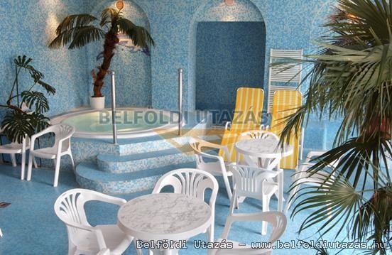 Hotel Kikelet Club *** (7)