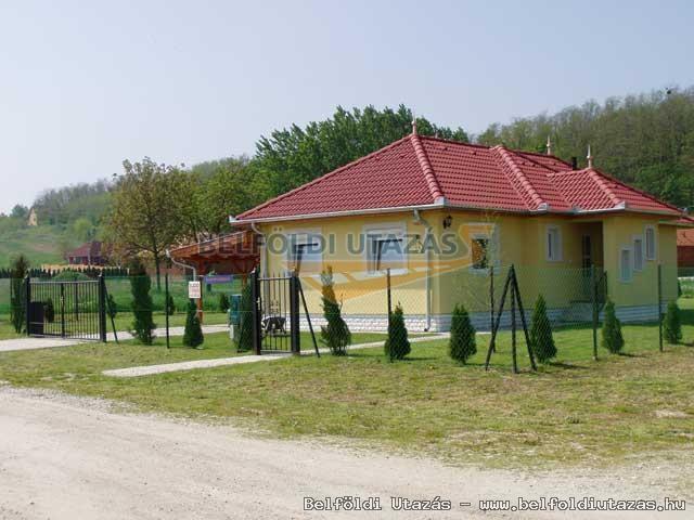 A Kehida Vendégház (1)