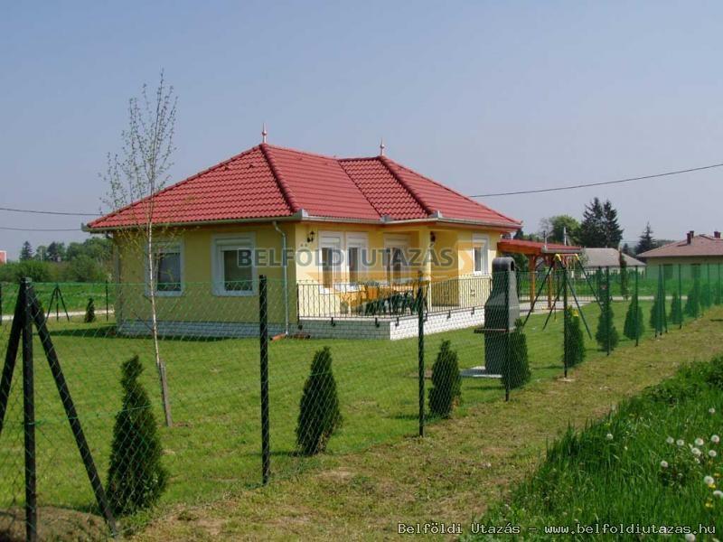 A Kehida Vendégház (2)