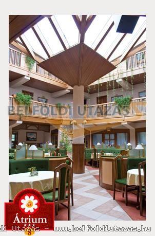 Gastland Hotel Átrium (3)