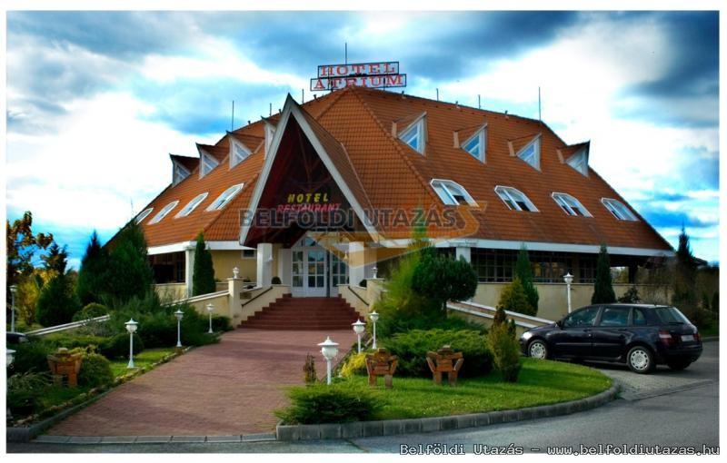 Gastland Hotel Átrium (1)