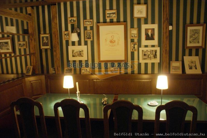 Gastland Hotel Átrium (4)