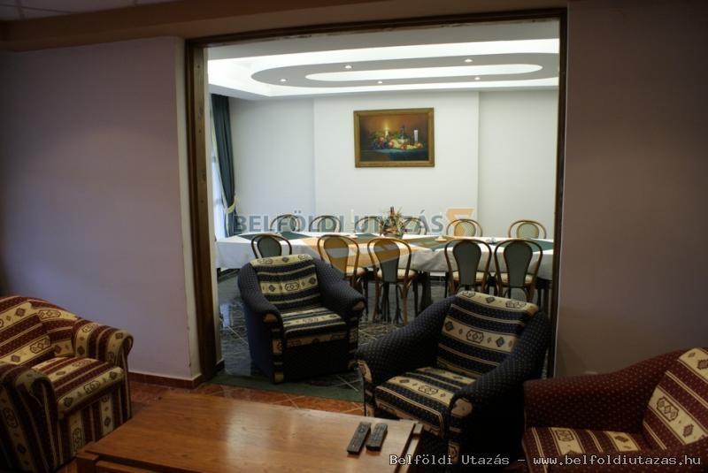 Gastland Hotel Átrium (5)