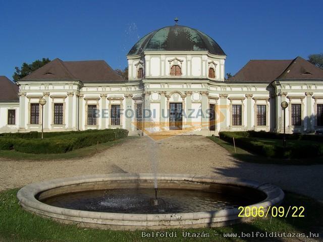 Savoyai Schlosshotel*** (2)