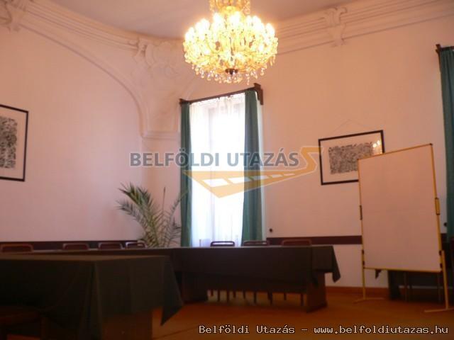 Savoyai Mansion Hotel*** (8)